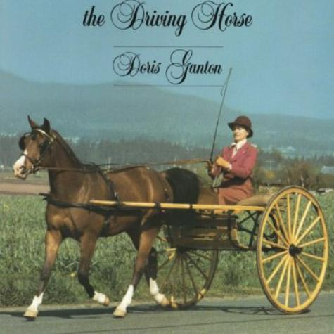 Breaking & Training the Driving Horse