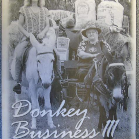 Donkey Business 111